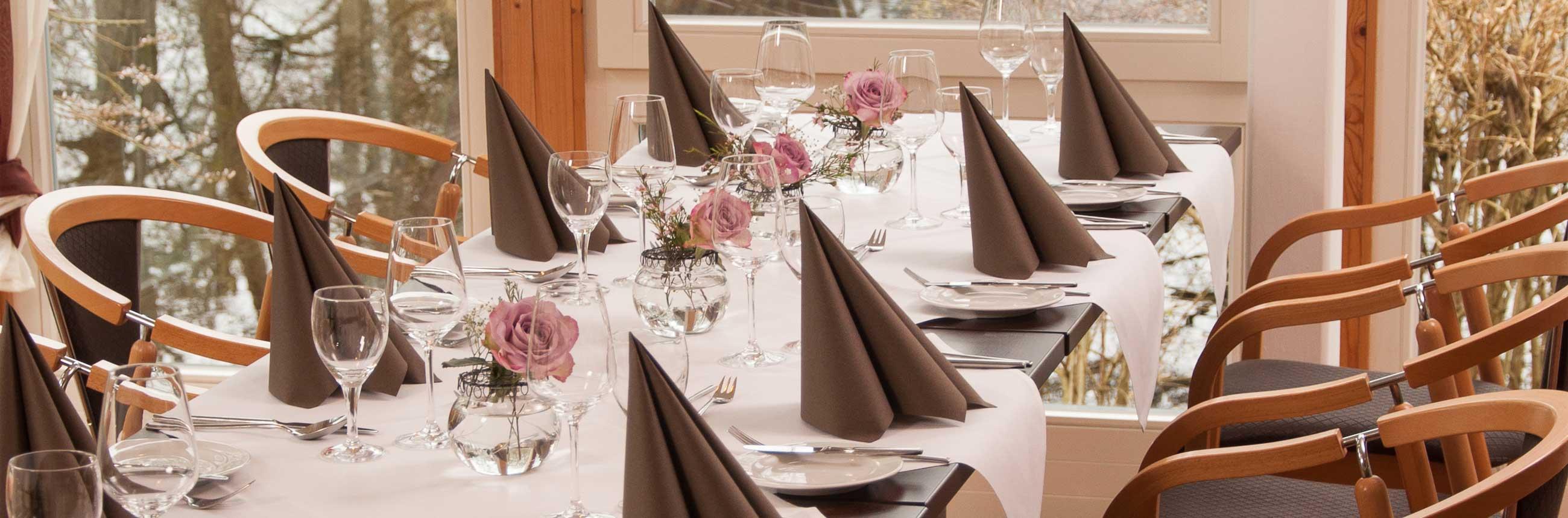 Ellernhof Restaurant