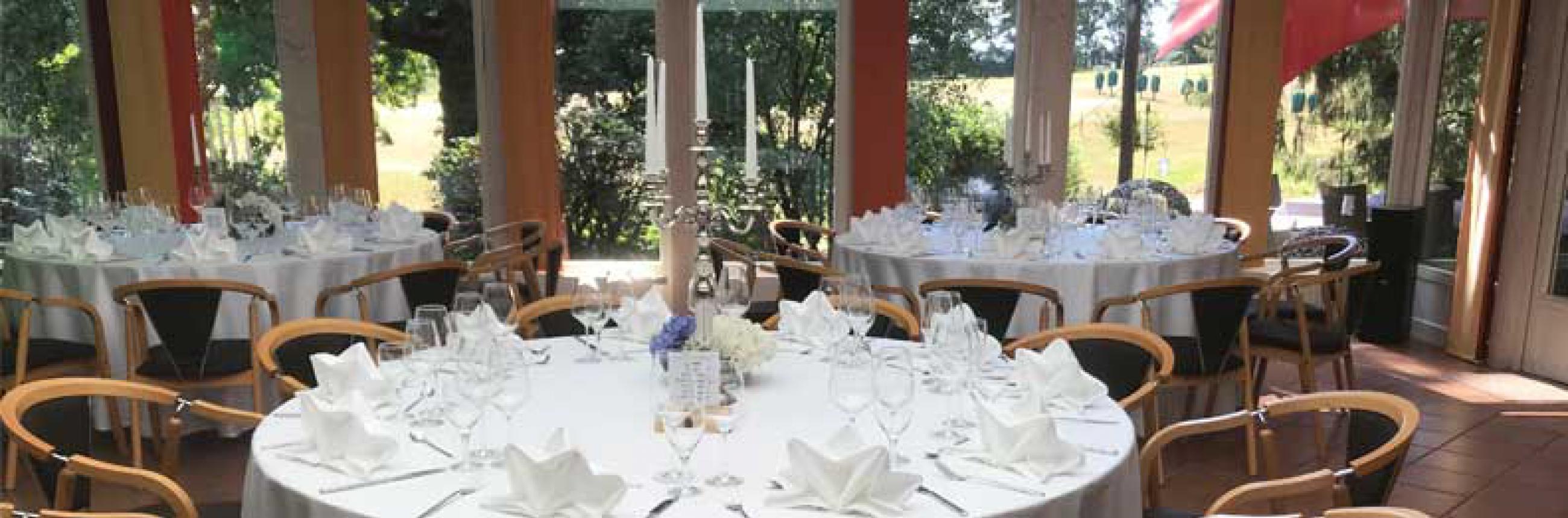 Veranstaltung Restaurant