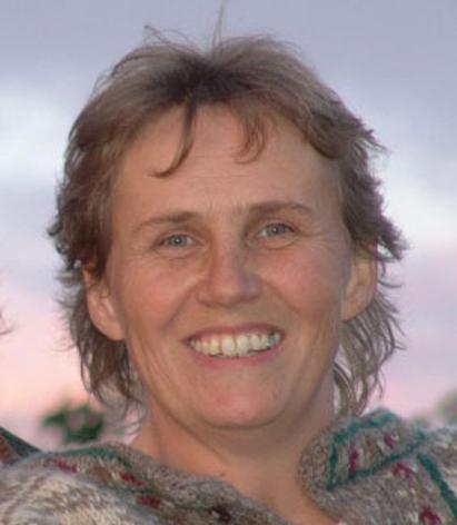 Christine Hamester-Koch